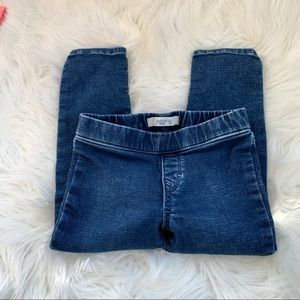 🌸 Gymboree Jegging 3T